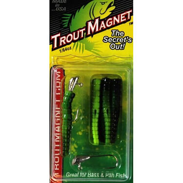 Leland's Trout Magnet Trout Worms