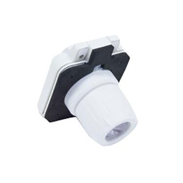 Furrion 30A Marine Power Smart Inlet (White)