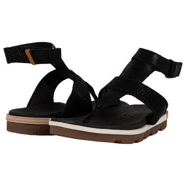 Sorel Women's Torpeda Ankle Strap Sandal