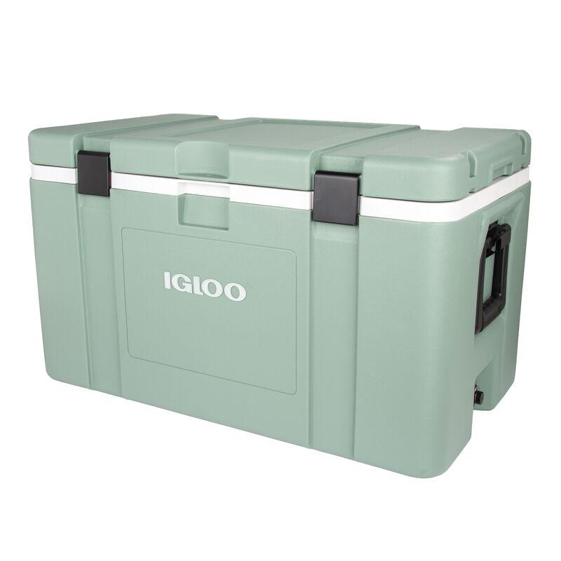 Igloo Mission 124-Quart Cooler image number 1