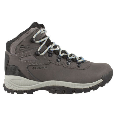Columbia Women's Boots Newton Ridge Plus Mid Hiking Boot