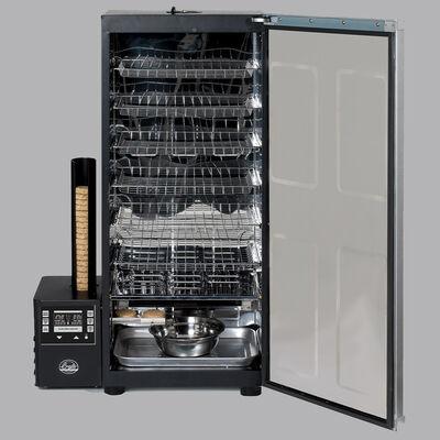 Bradley Smoker Digital 6-Rack Electric Smoker