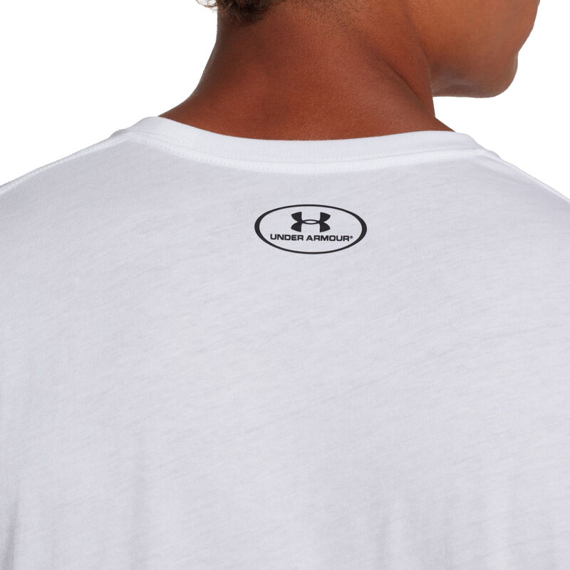 Under Armour Men's Sportstyle T-Shirt image number 29