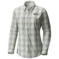 Columbia Women's Super Lo Drag Long Sleeve Shirt