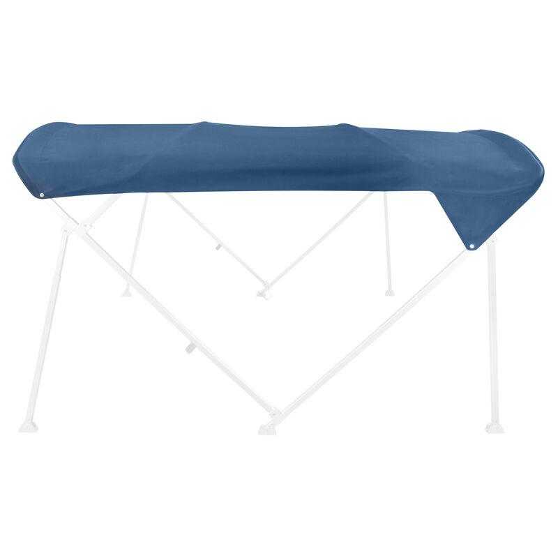 Shademate Pontoon Bimini Top Fabric, Spectraloc 600D Polyester, 8' Long image number 3