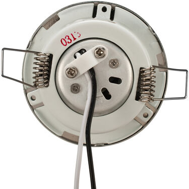 ITC Compass Swivel LED Light With Switch