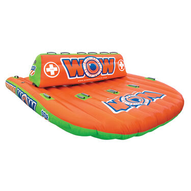 WOW Big Momma 8-Person Towable Tube