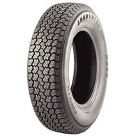 Kenda Loadstar ST175/80D13 K550 ST Bias Trailer Tire With 1,360-lb. Capacity