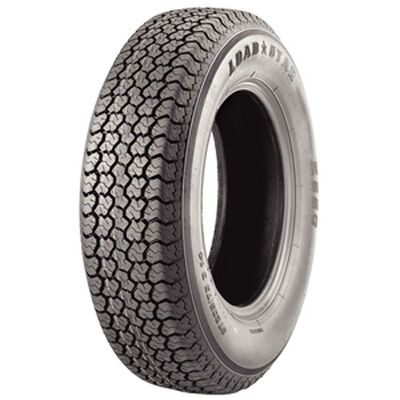 Kenda Loadstar ST215/75D14 K550 ST Bias Trailer Tire With 1,870-lb. Capacity
