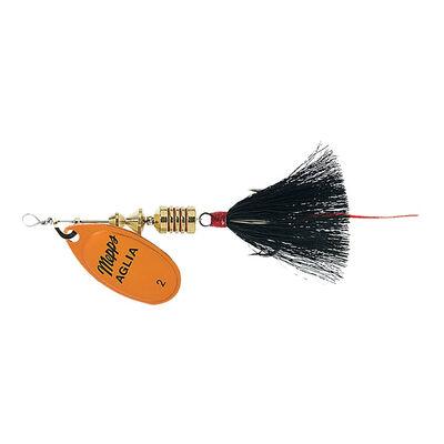 Mepps Aglia Dressed Treble Hook Spinners