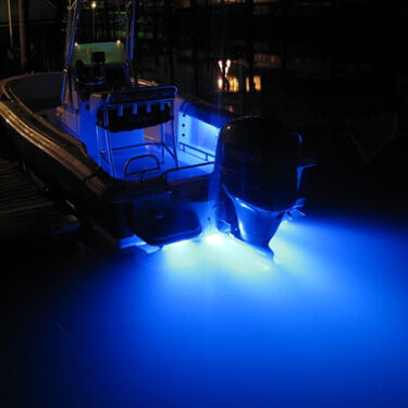 T-H Marine High-Intensity Underwater Light, each