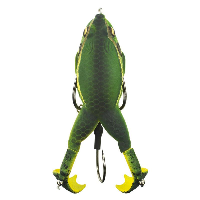 Lunkerhunt Prop Frog image number 6