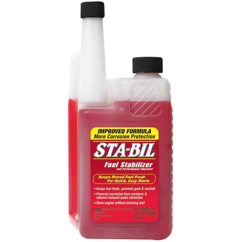 STA-BIL Fuel Stabilizer image number 1