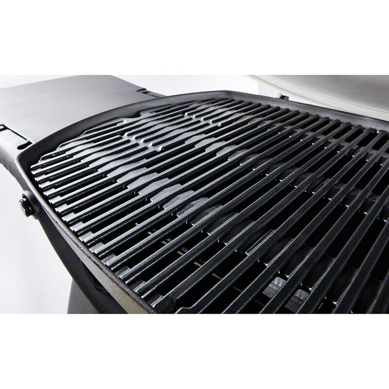 Weber Q 2200 Portable Gas Grill image number 6
