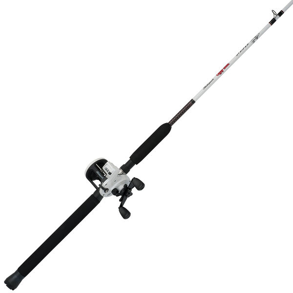 Shakespeare Ugly Stik Striper Round Reel Combo