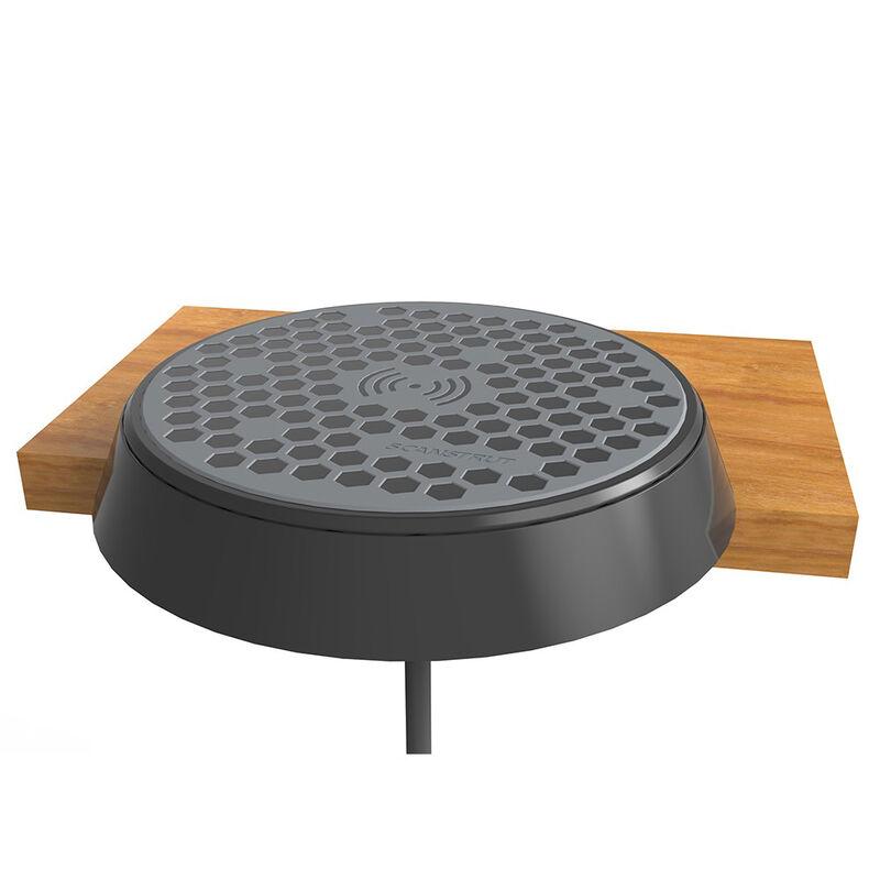 Scanstrut ROKK Wireless Bezel 12V/24V Waterproof Wireless Charger image number 5