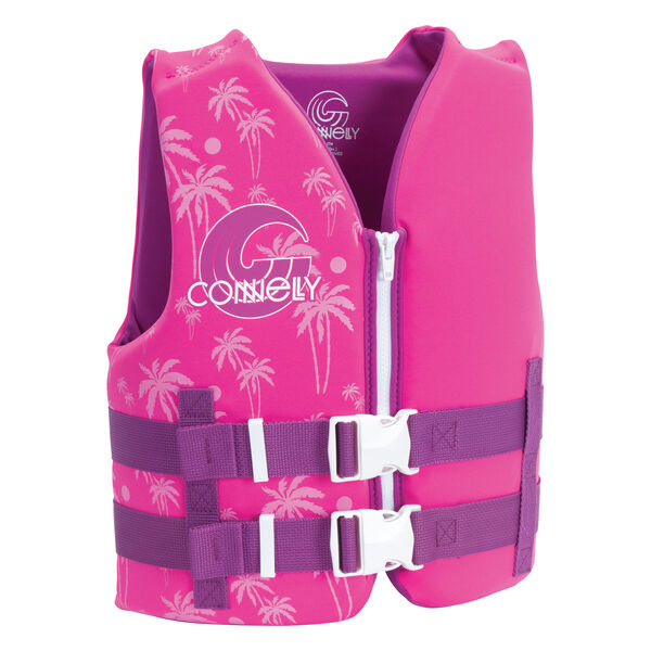 Connelly Youth Girl's Life Jacket