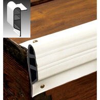 Dockmate Heavy-Duty Double-Molded Dock Profile, Large Edge Guard