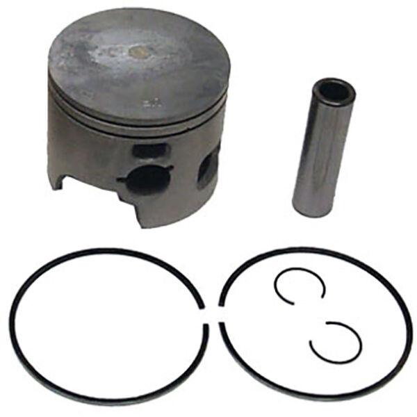 Sierra Piston Kit For Yamaha Engine, Sierra Part #18-4130