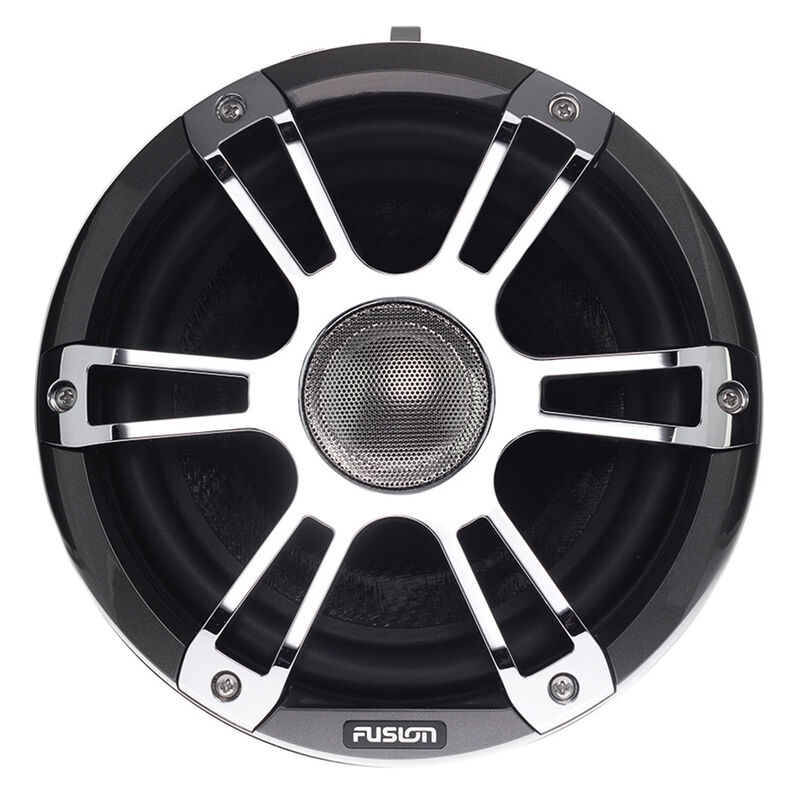"""FUSION SG-FT88SPW 8.8"""" Wake Tower Sports Speakers w/ LED Lights image number 2"""