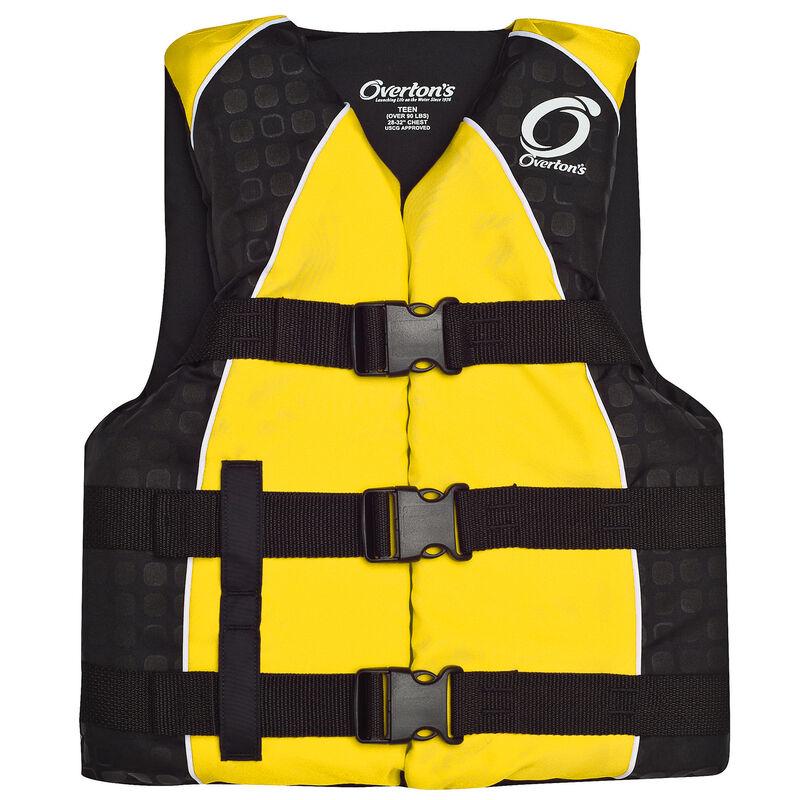 Overton's 3-Buckle Teen Nylon Vest image number 3