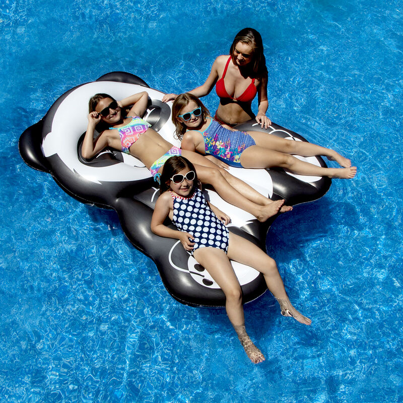 Swimline Panda Float image number 1