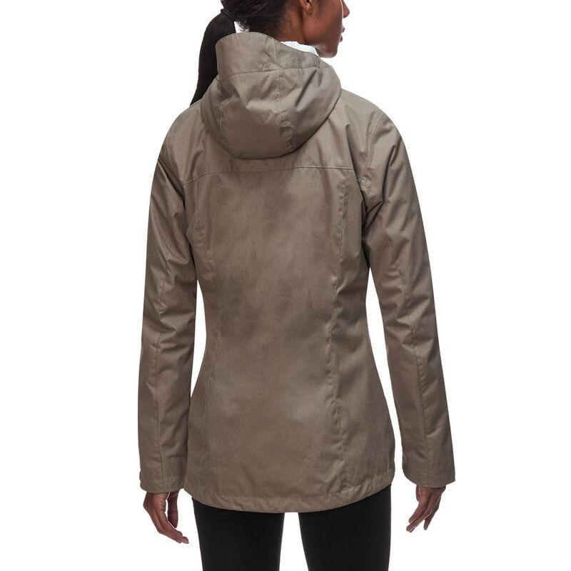 Columbia Women's Rainie Falls Jacket image number 2
