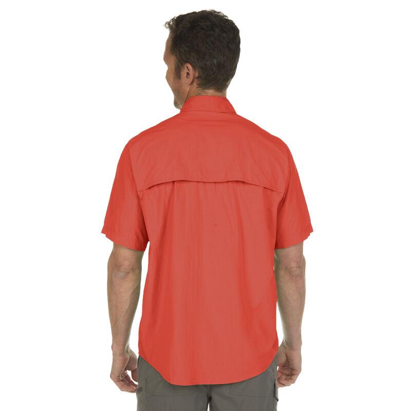 Nepallo Men's Trophy Quick-Dry Short-Sleeve Shirt image number 8