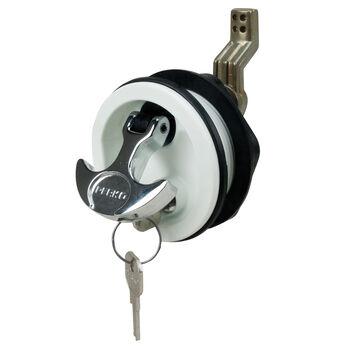 Perko Flush Lock