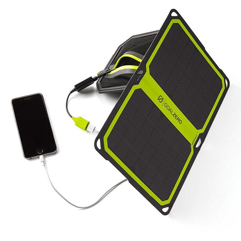Goal Zero Nomad 7 Plus Solar Panel image number 2