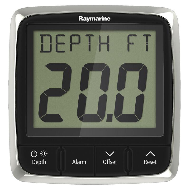 Raymarine i50 Depth Display image number 1