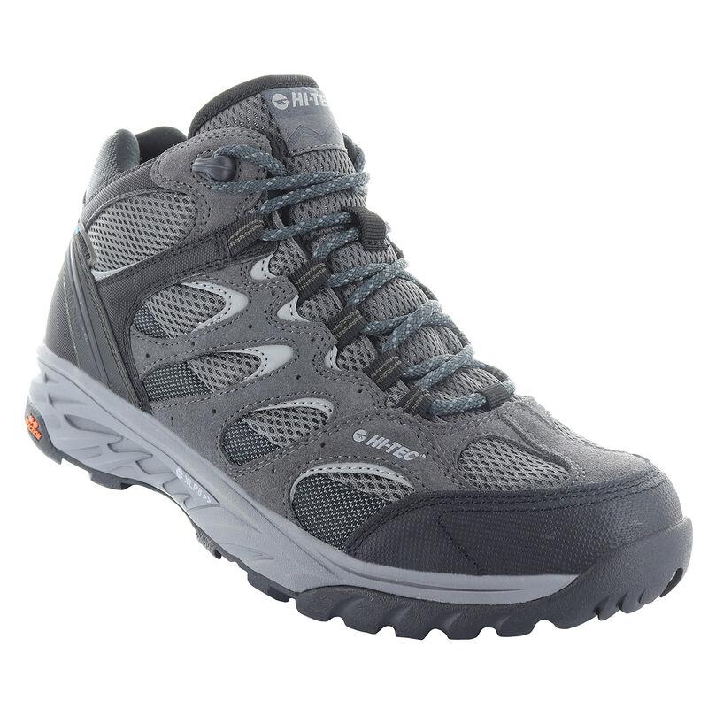 Hi-Tec Men's V-Lite WildFire Mid Waterproof Hiking Boot image number 1