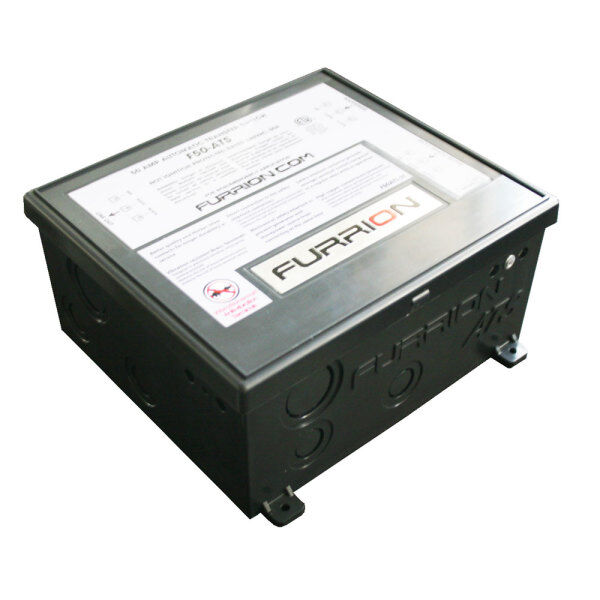 Furrion 50A Automatic Transfer Switch
