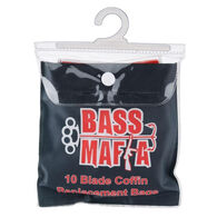 Bass Mafia Blade Coffin Replacement Bags, 10-Pack