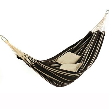 Single Brazilian Barbados Hammock