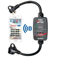 30 Amp Hughes Autoformer Power Watchdog Bluetooth Smart RV Surge Protector