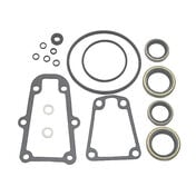 Sierra Gear Housing Seal Kit For GLM/Mallory, Part #18-2692