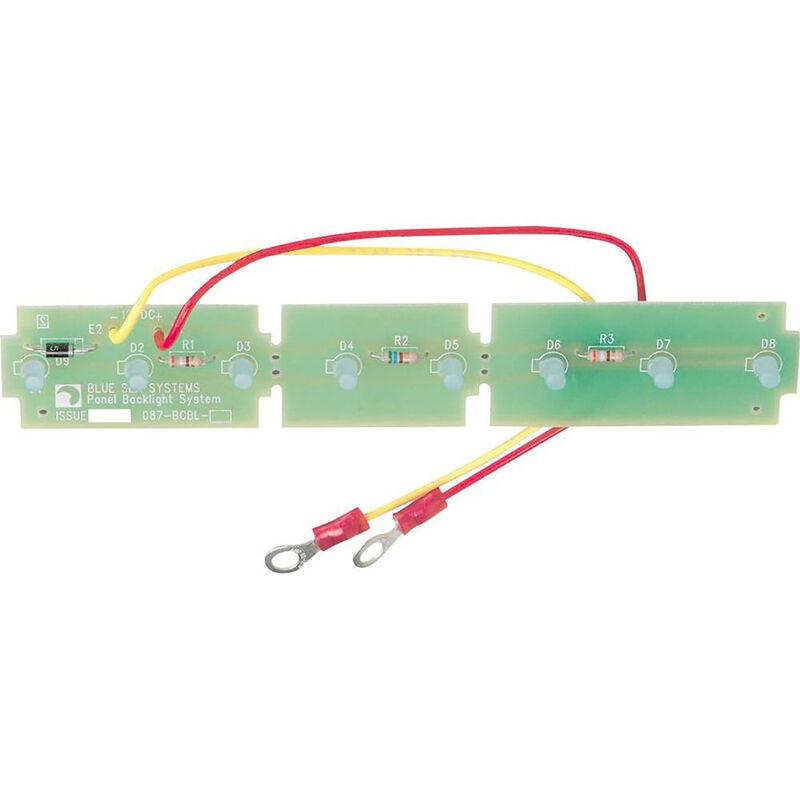 Blue Sea Label Backlight System, 13 positions image number 1