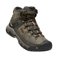 KEEN Men's TARGHEE III Hiking Boots