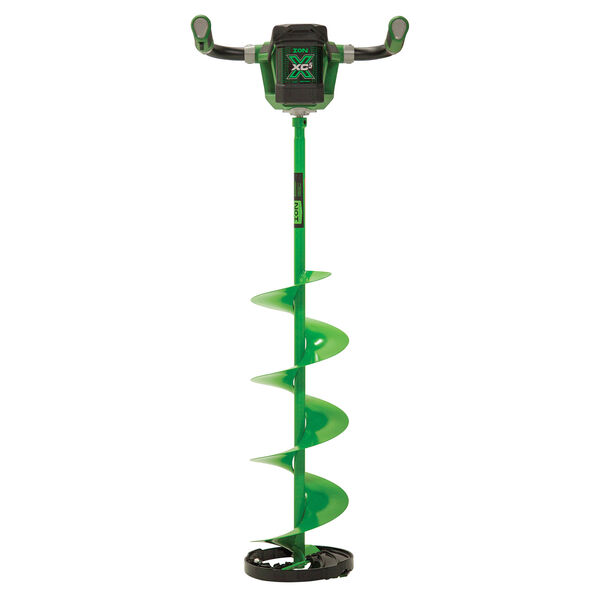 """ION X 10"""" Electric Ice Auger"""
