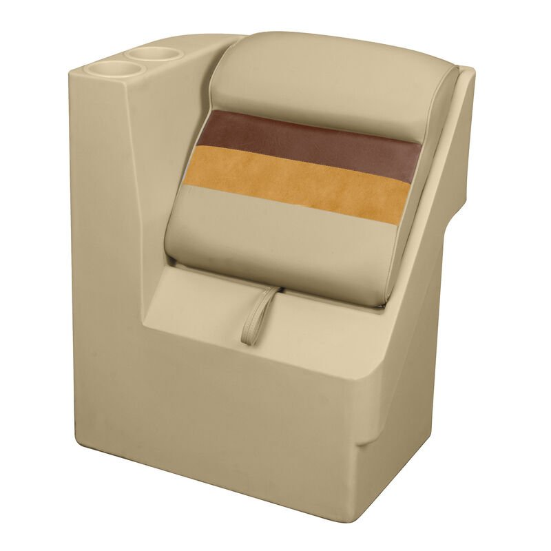 Toonmate Deluxe Lean-Back Lounge Seat, Right Side image number 6