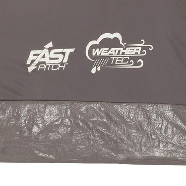 Coleman Moraine Park Fast Pitch 4-Person Dome Tent