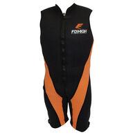 Barefoot Junior Iron Sleeveless Barefoot Suit