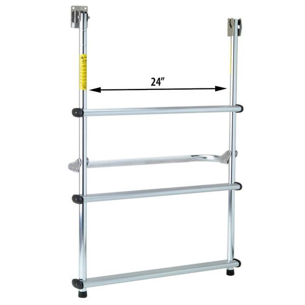 EEz-In Swinger Pontoon Boarding Ladder