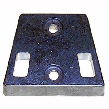 Sierra Aluminum Anode For OMC Engine, Sierra Part #18-6103A