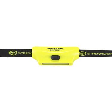 Streamlight Bandit USB Rechargeable Headlamp