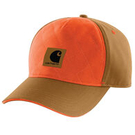 Carhartt Men's Upland Quilted Cap