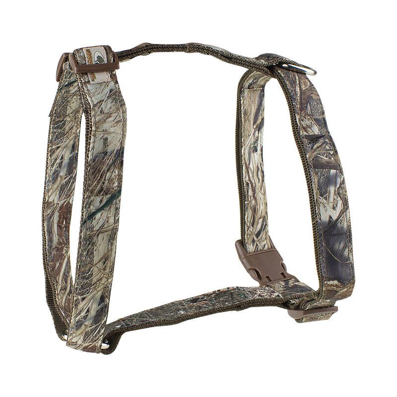 Mossy Oak Basic Dog Harness, Duck Blind, Medium image number 1