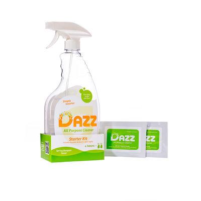DAZZ All-Purpose Cleaner Starter Kit