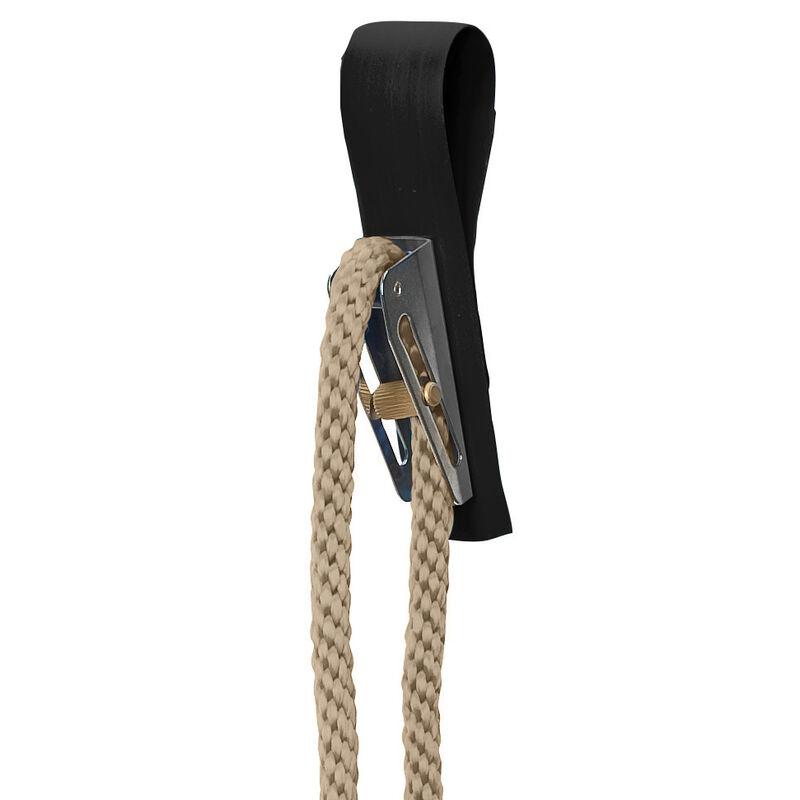 "Tidy-Ups Fender Adjuster Kit with 6'L x 3/8""D Rope image number 1"